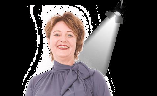 Johanna Dijkstra Spreken