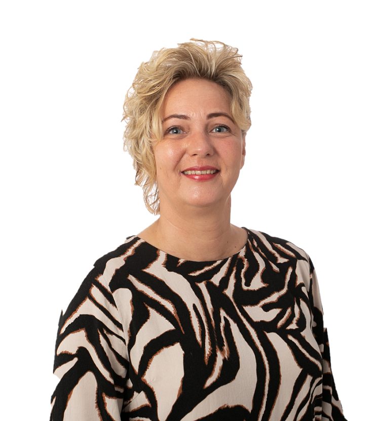 Johanna Dijkstra Manifesteren