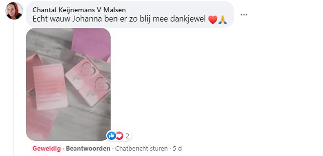 Chantal Keijnenmans Orakelkaarten